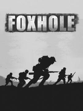 خرید گیفت استیم Foxhole