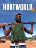 خرید گیفت استیم Hurtworld