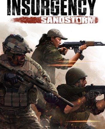 خرید گیفت استیم Insurgency: Sandstorm