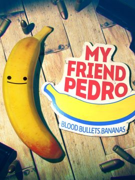 خرید گیفت استیم My Friend Pedro
