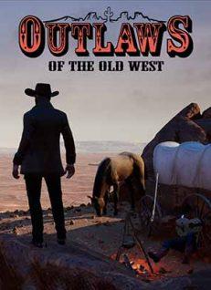 خرید گیم Outlaws of the Old West برای استیم