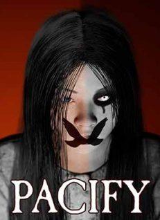خرید گیفت Pacify برای استیم