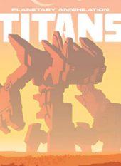 خرید گیفت بازی Planetary Annihilation: TITANS