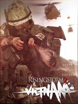 خرید گیفت Rising Storm 2: Vietnam