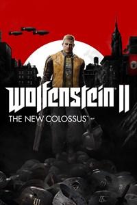خرید گیفت استیم Wolfenstein II The New Colossus