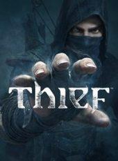 خرید گیفت بازی Thief برای Steam