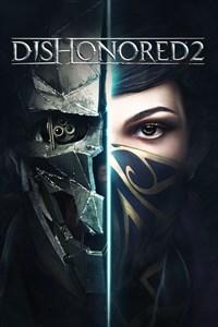 خرید گیفت استیم Dishonored 2