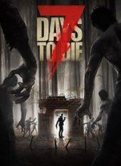 خرید گیفت استیم 7 Days to Die