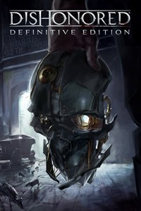 خرید گیفت استیم DISHONORED - DEFINITIVE EDITION