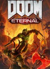 خرید گیفت بازی DOOM Eternal