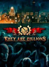 خرید گیفت استیم They Are Billions