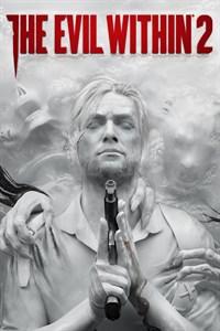 خرید گیفت استیم بازی The Evil Within 2