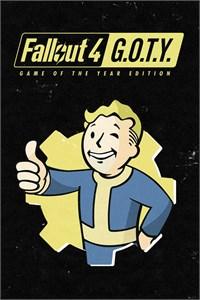خرید بازی Fallout 4 GOTY Edition برای استیم
