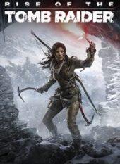 خرید گیفت استیم Rise of the Tomb Raider