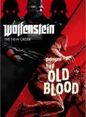 خرید گیفت استیم Wolfenstein: The Two Pack