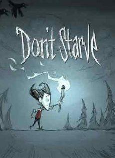 خرید گیفت استیم بازی Don't Starve