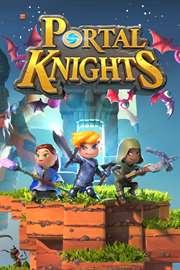 خرید گیفت استیم Portal Knights