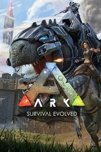 خرید گیفت استیم ARK: Survival Evolved