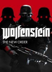 خرید گیفت استیم Wolfenstein: The New Order