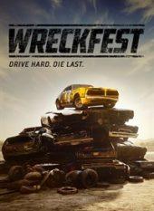 خرید گیفت بازی Wreckfest