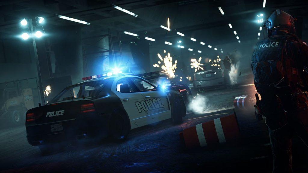 خرید سی دی کی Battlefield Hardline برای اوریجین