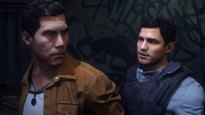 خرید بازی Battlefield Hardline بصورت اورجینال