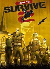 خرید گیفت استیم بازی How to Survive 2