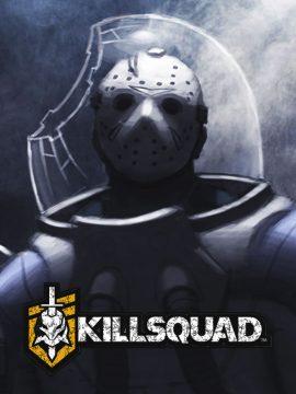 خرید گیفت استیم Killsquad
