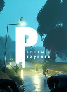 خرید گیفت استیم Pandemic Express - Zombie Escape