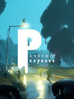 خرید گیفت استیم Pandemic Express - Zombie Escape