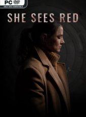 خرید گیفت بازی She Sees Red
