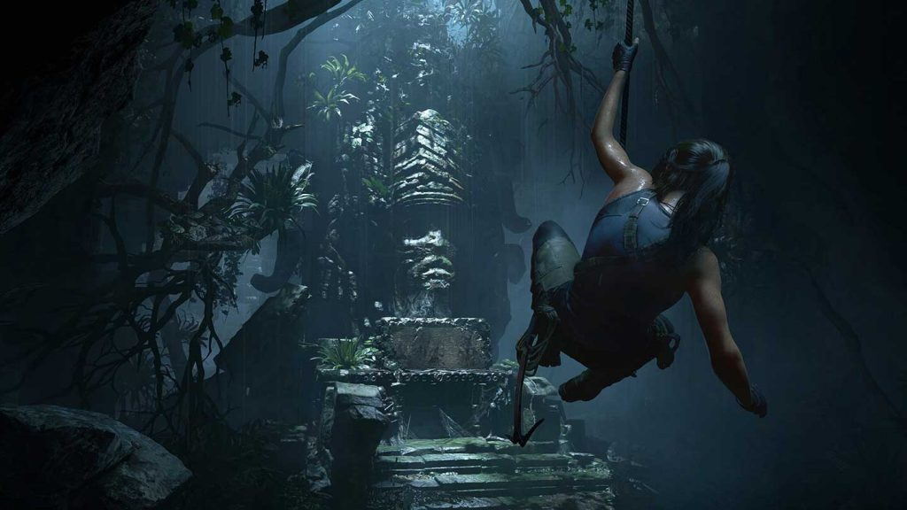 خرید بازی Shadow of the Tomb Raider برای Steam