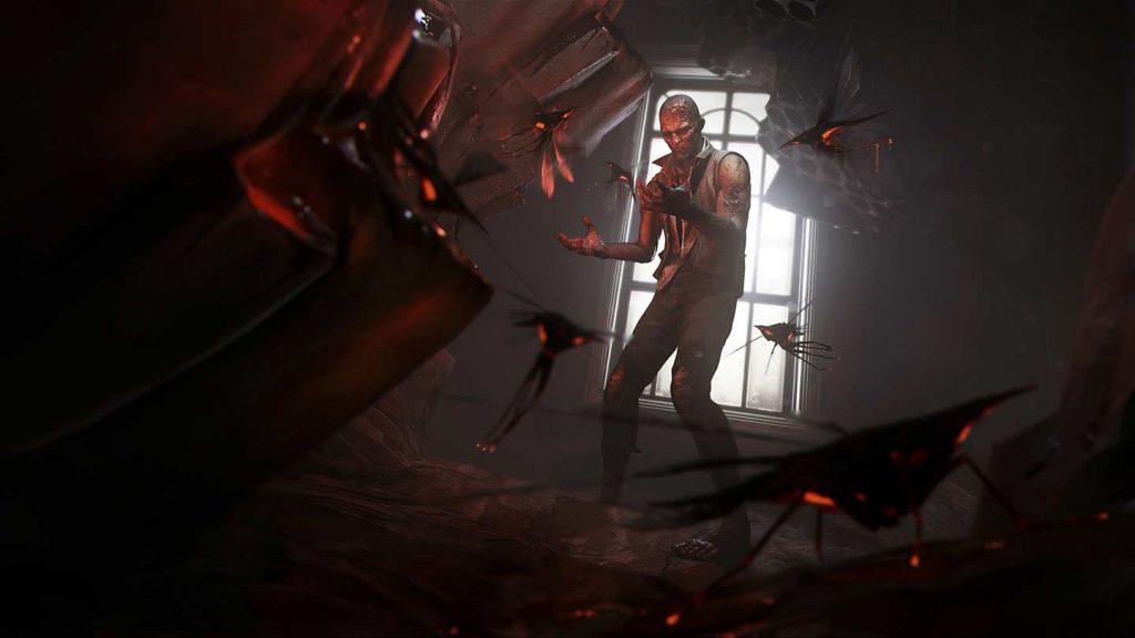 خرید سی دی کی Dishonored 2 برای استیم