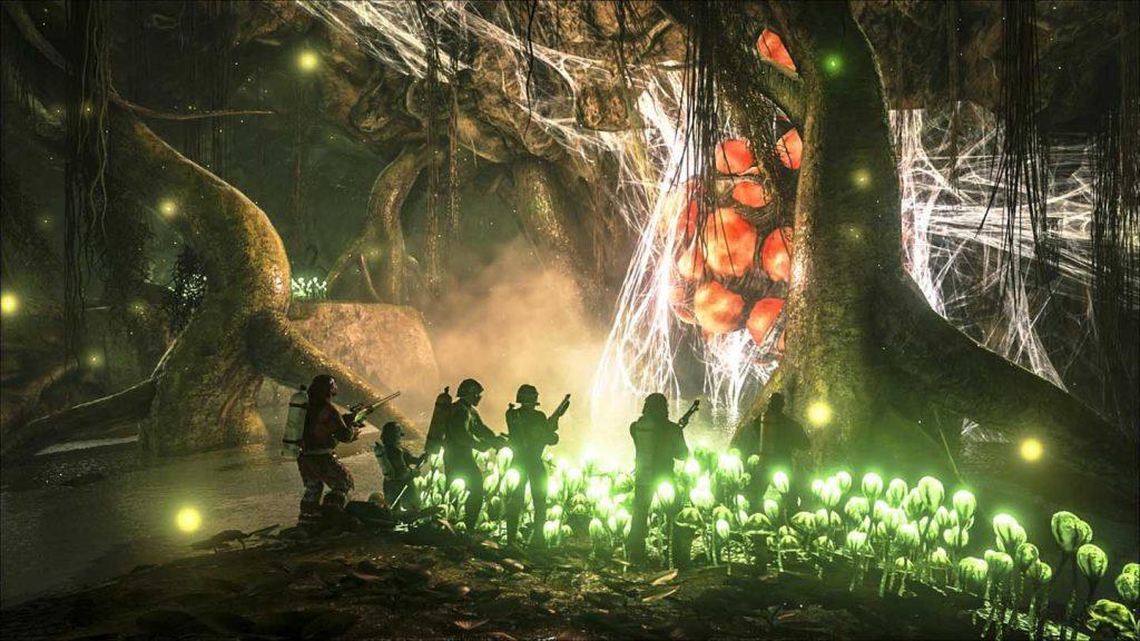 خرید بازی ARK: Survival Evolved برای استیم