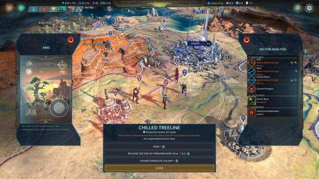 خرید گیفت بازی Age of Wonders: Planetfall
