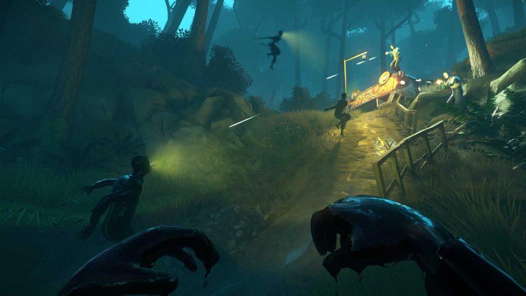 خرید بازی Pandemic Express - Zombie Escape برای استیم