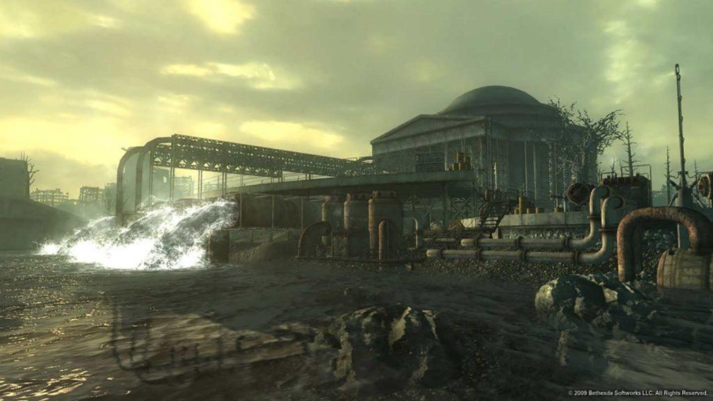خرید بازی Fallout 3 GOTY Edition برای استیم