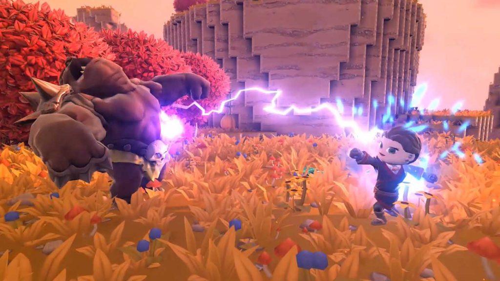 خرید سی دی کی بازی Portal Knights