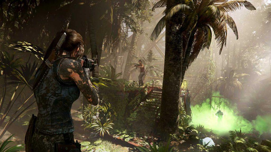 خرید سی دی کی بازی Shadow of the Tomb Raider