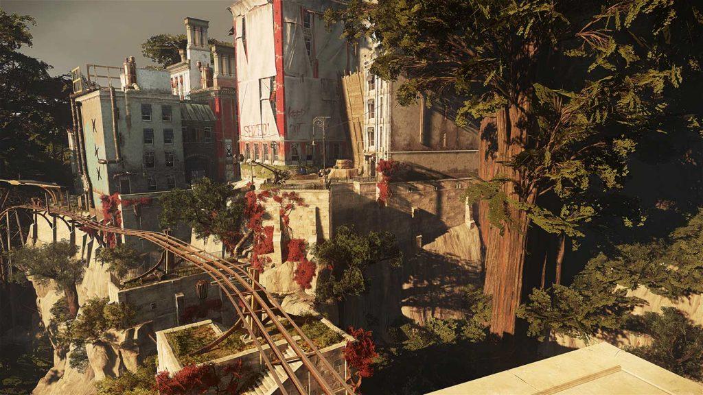 خرید گیفت استیم بازی Dishonored 2 با قیمت ارزان