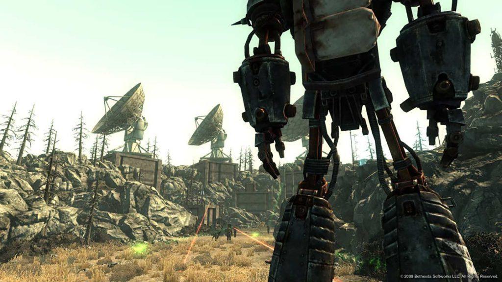 خرید سی دی کی بازی Fallout 3 GOTY Edition