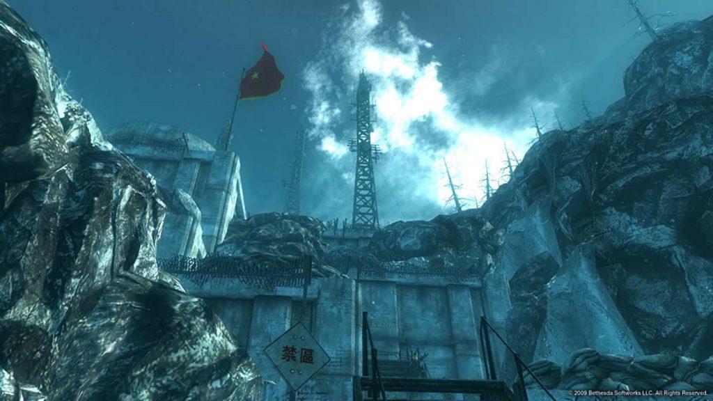 خرید سی دی کی Fallout 3 GOTY Edition برای استیم
