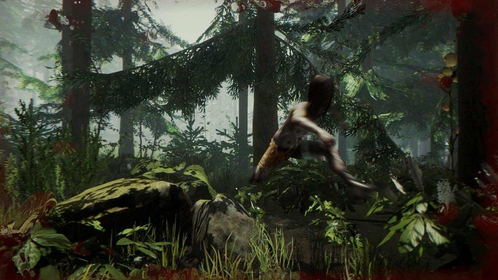 خرید گیفت بازی The Forest با قیمت ارزان