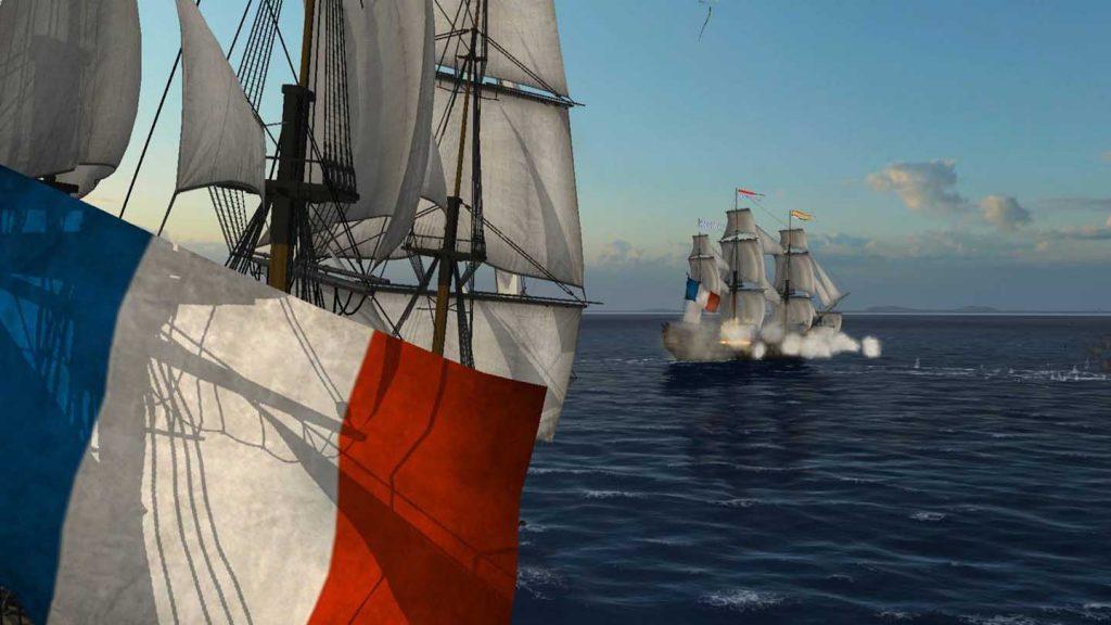 خرید سی دی کی Naval Action برای استیم