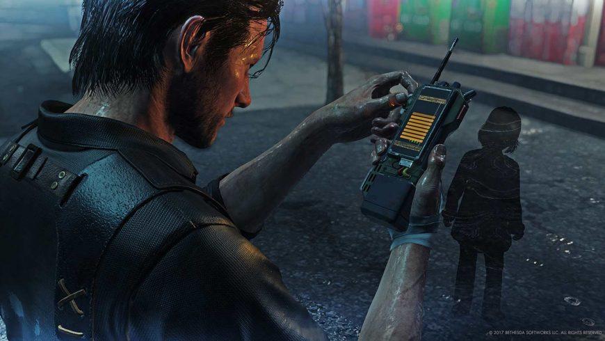 خرید بازی The Evil Within 2 برای کامپیوتر با قیمت ارزان