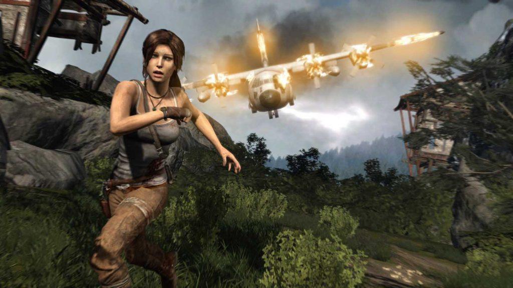خرید بازی Tomb Raider برای استیم با قیمت ارزان