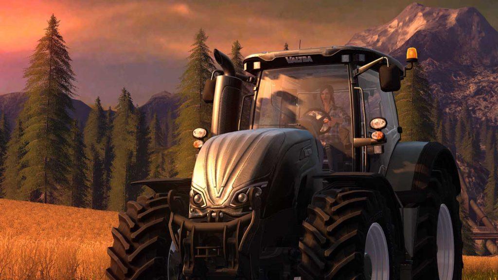 خرید بازی Farming Simulator 17 برای استیم با قیمت ارزان