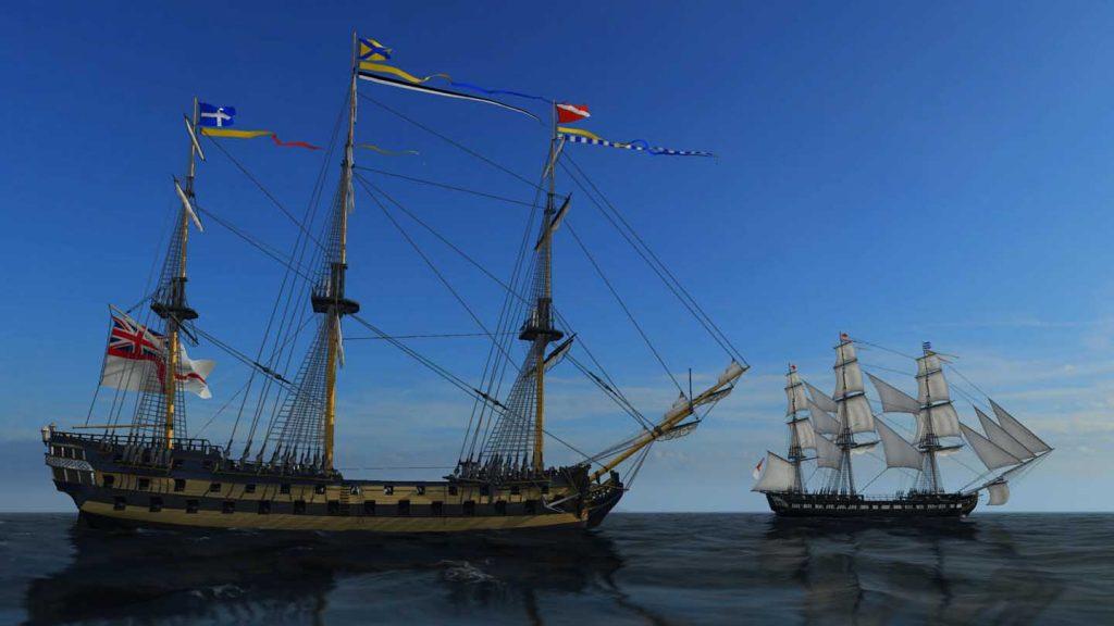خرید سی دی کی Naval Action