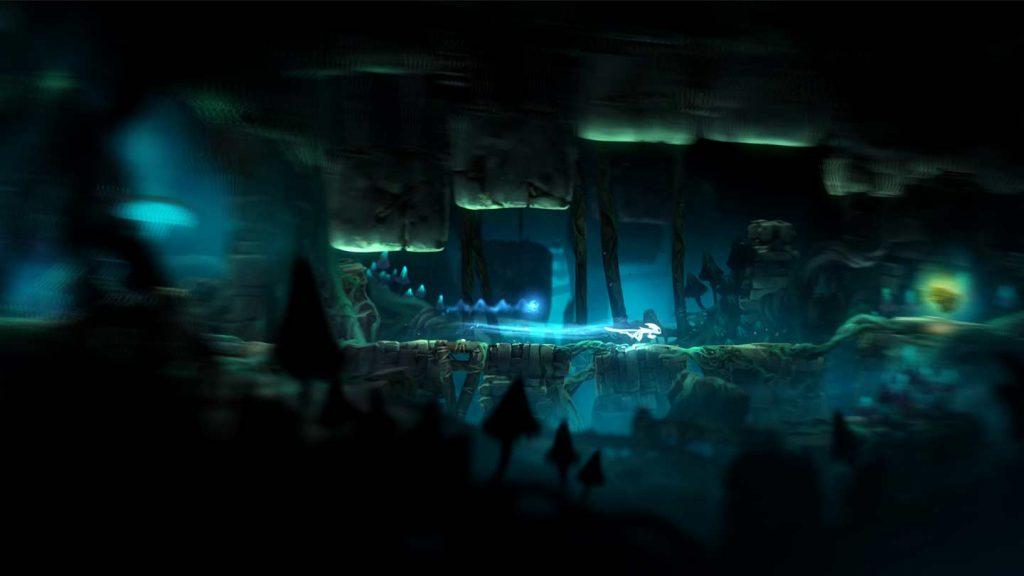 خرید سی دی کی بازی Ori and the Blind Forest