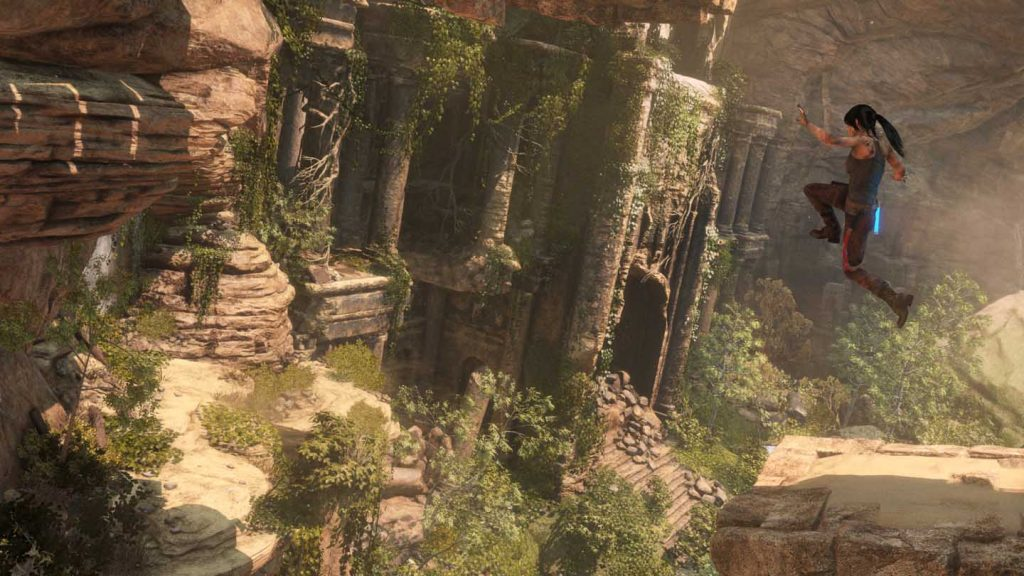 خرید سی دی کی Rise of the Tomb Raider برای steam